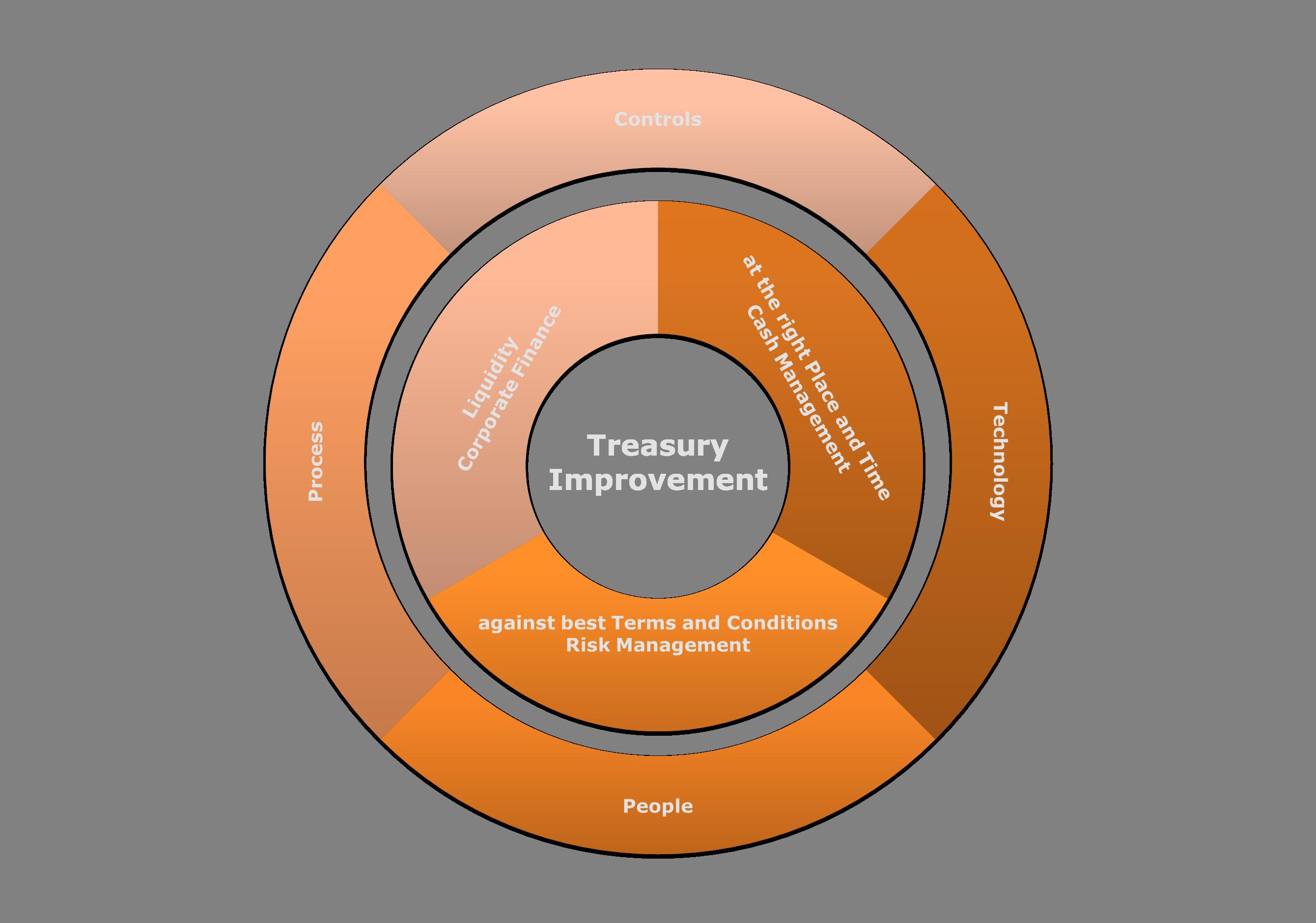 Treasury overview