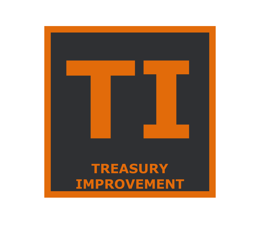 Treasury Improvement Logo