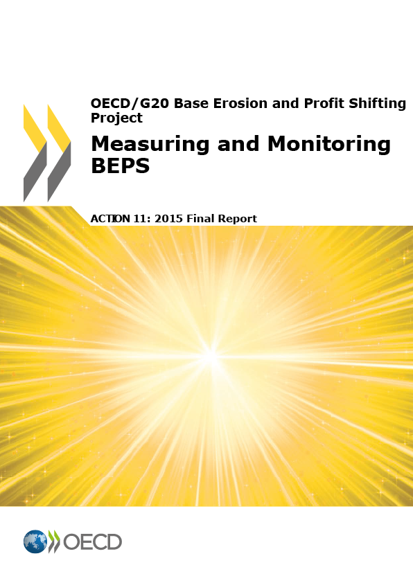Action 11 - Measuring and Monitoring BEPS